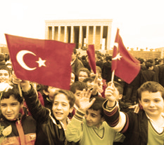 s-turkey-kids